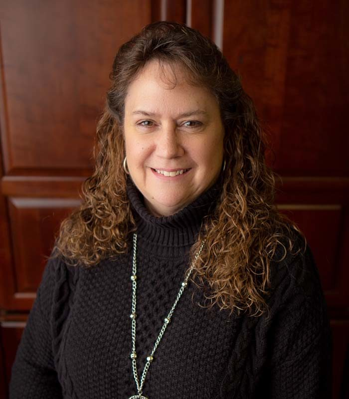 Cindy Langston